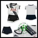 Camisa Tottenham 2015 2016 I Infantil