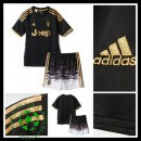Camisas De Futebol Juventus 2015-2016 Iii Infantil