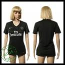 Psg Camisas Du Futebol 2015-2016 Iii Feminina