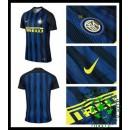 Uniforme De Futebol Inter Milan 2016 2017 I Masculina
