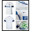 Uniformes De Futebol Inter Milan 2016/2017 Ii Masculina