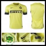 Camisa Futebol Inter De Milão 2015/2016 Iii Masculina