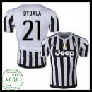 Venda Camisas Du Futebol Dybala Juventus Masculina 2015 2016 I Mais Barato Online