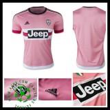 Camisa Du Futebol Juventus 2015/2016 Ii Masculina