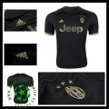 Camisa Futebol Juventus 2015-2016 Iii Masculina