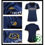 Compra Camisas Du Futebol La Galaxy Feminina 2016-2017 Ii Loja On-Line