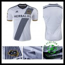 Camisa Futebol La Galaxy 2015 2016 I Masculina