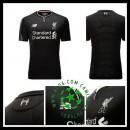 Comprar Camisa Du Futebol Liverpool Masculina 2016/2017 Ii Mais Barato Online