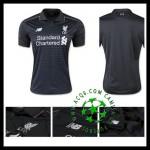 Camisas Du Futebol Liverpool 2015 2016 Iii Masculina