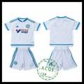 Olympique De Marseille Camisetas 2015/2016 I Infantil