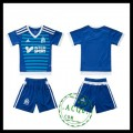 Olympique De Marseille Camisa Futebol 2015 2016 Iii Infantil