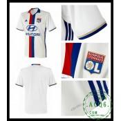 Comprar Camisa Futebol Olympique Lyonnaise Masculina 2016/2017 I Mais Barato Online