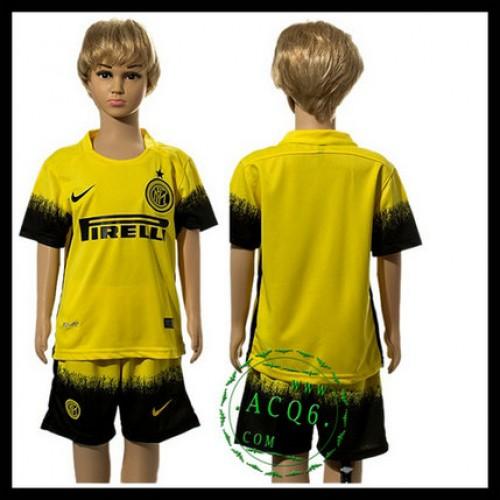 Inter Milão Camisas Futebol 2015 2016 Iii Infantil - Camisa Clube ... 7d7fc73483f93