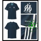 Camisas Olympique Marseille 2016-2017 Ii Masculina