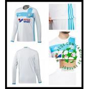 Camisetas Olympique Marseille Manga Longa 2016 2017 I Masculina 0b22fbcfff4f5