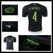 Camisa México (4 R.Marquez) 2015/2016 I Masculina