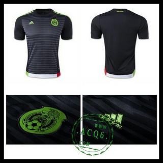 Camisas De Futebol México 2015 2016 I Masculina
