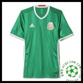 De Vendas Uniformes Futebol México Masculina 2016-2017 I Loja On-Line