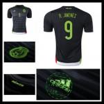Camisas México (9 R.Jimenez) 2015-2016 I Masculina