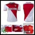 Camisas Futebol Monaco 2015/2016 I Masculina