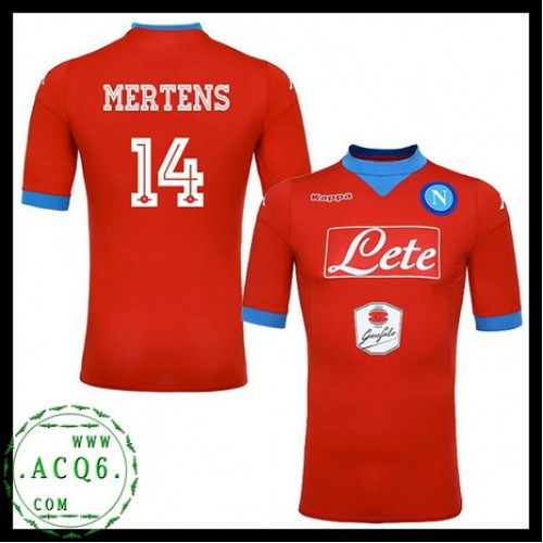 Comprar Camisa De Futebol Mertens Napoli Masculina 2015-2016 Iii Loja  On-Line 2739d342f9723