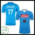 Loja Camisa Hamsik Napoli Masculina 2015 2016 I Mais Barato Online