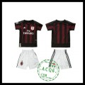 Ac Milan Camisas De Futebol 2015/2016 I Infantil