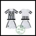 Juventus Camisa De Futebol 2015/2016 I Infantil