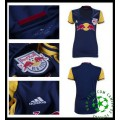 Criar Um Camisa Futebol New York Vermelho Bulls Feminina 2016-2017 Ii Online Store