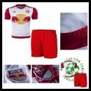 Camisas Futebol New York Vermelho Bulls 2015-2016 I Infantil