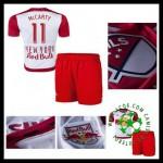 Camisa New York Vermelho Bulls (11 Mccarty) 2015-2016 I Infantil