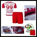 Camisas De Futebol New York Vermelho Bulls (99 Wright Phillips) 2015/2016 I Infantil