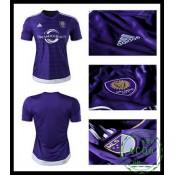 Compra Camisa Futebol Orlando City Feminina 2016/2017 I Loja On-Line
