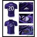 Comprar Camisa Shea Orlando City Masculina 2016 2017 I On-Line