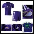 Camisas Futebol Orlando City 2015/2016 I Infantil
