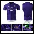 Camisas Du Futebol Orlando City 2015 2016 I Masculina