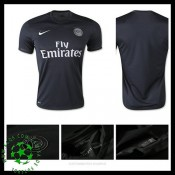 Camisas De Futebol Paris Saint Germain 2015/2016 Iii Masculina