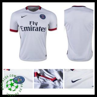 Camisa Futebol Paris Saint Germain 2015/2016 Ii Masculina