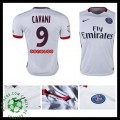 Camisa Du Futebol Paris Saint Germain Cavani 2015 2016 Ii Masculina
