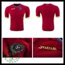 Camisa Futebol Romênia Autêntico Ii Euro 2016 Masculina