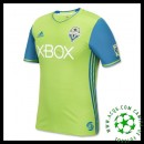 Comprar Camisa De Futebol Seattle Sounders Masculina 2016/2017 I Loja On-Line