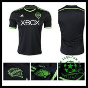 Camisas Du Futebol Seattle Sounders 2015/2016 Iii Masculina