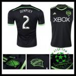 Camisas Du Futebol Seattle Sounders (2 Dempsey) 2015/2016 Iii Masculina