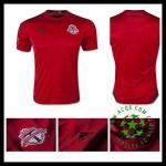 Camisa Futebol Toronto Fc 2015 2016 I Masculina