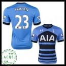Comprar Camisa De Futebol Eriksen Tottenham Masculina 2015/2016 Ii On-Line