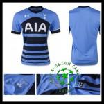 Camisas Tottenham 2015/2016 Ii Masculina