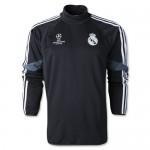 Real Madrid Europe Training Top