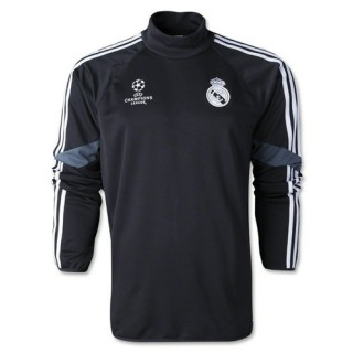 Real Madrid Europe Training Top