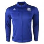 Chelsea Anthem Jaqueta(Azul)