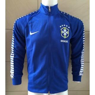 2015/2016 Barzil Azul Jaqueta